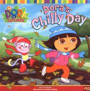 Cover of: Dora's Chilly Day