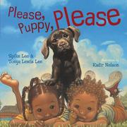 Cover of: Please, Puppy, Please | Spike Lee