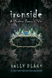 Cover of: Ironside | Holly Black