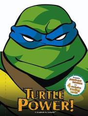 Cover of: Turtle Power!