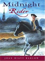 Cover of: Midnight rider