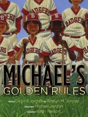Cover of: Michael's golden rules