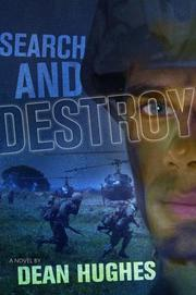 Cover of: Search and destroy