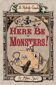 Cover of: Here be monsters