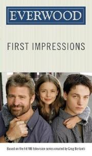 Cover of: First impressions