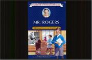 Cover of: Mr. Rogers: Young Friend and Neighbor