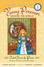 Cover of: Isabel Saves the Prince