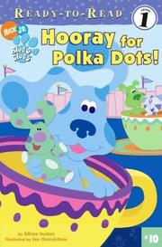Cover of: Hooray for Polka Dots! | Alison Inches