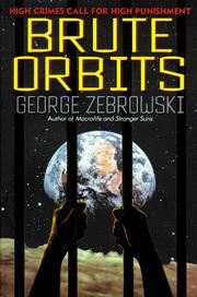Cover of: Brute orbits