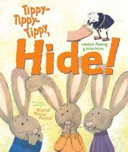 Cover of: Tippy-tippy-tippy-hide!