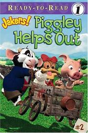 Cover of: Piggley helps out | Alison Inches