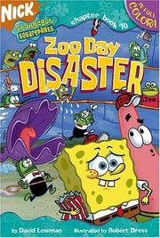 Cover of: Zoo Day Disaster | David Lewman