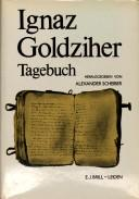 Cover of: Tagebuch