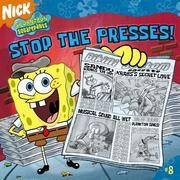 Cover of: Stop the Presses!