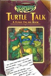 Cover of: Turtle Talk