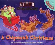 Cover of: Alvin and the Chipmunks |