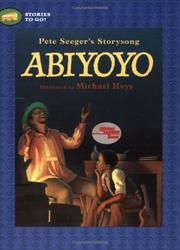 Cover of: Abiyoyo (Stories to Go!) Paperback