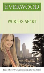 Cover of: Worlds apart