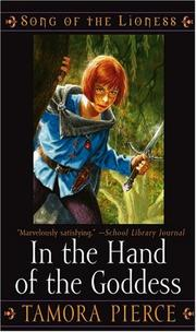 Cover of: In the hand of the goddess