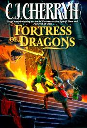 Cover of: Fortress of dragons
