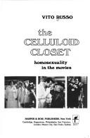 The celluloid closet by Vito Russo