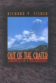 Cover of: Out of the Crater