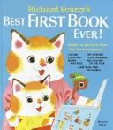 Richard Scarry's Best first book ever.