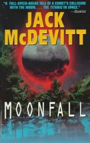 Cover of: Moonfall