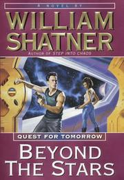 Cover of: Beyond the stars