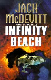 Cover of: Infinity beach