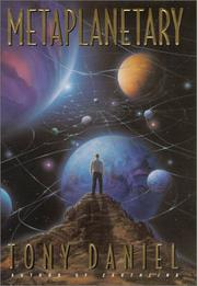 Cover of: Metaplanetary: a novel of interplanetary civil war