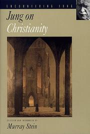 Cover of: Jung on Christianity