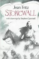 Cover of: Stonewall