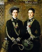 Cover of: Millais: portraits
