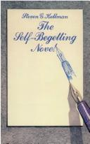 Cover of: The self-begetting novel