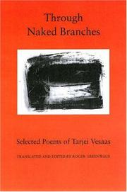 Cover of: Through Naked Branches