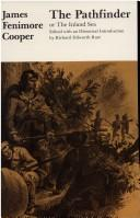 Cover of: The pathfinder, or, The inland sea | James Fenimore Cooper