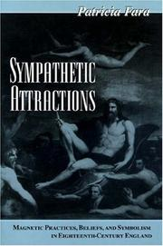Cover of: Sympathetic attractions