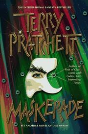 Cover of: Maskerade