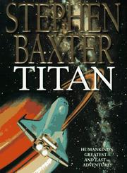 Cover of: Titan