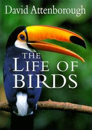 Cover of: The life of birds