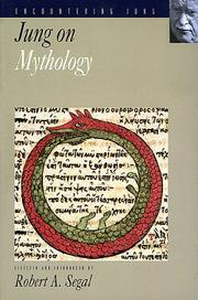 Cover of: Encountering Jung on mythology