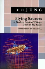 Cover of: Moderner Mythus: a modern myth of things seen in the skies