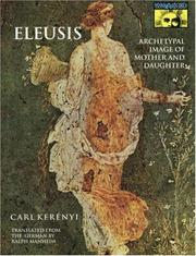 Cover of: Eleusis
