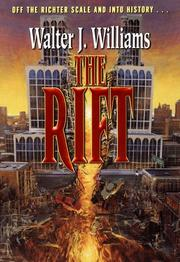 Cover of: The rift