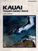 Cover of: Kauai, Hawaii's garden island