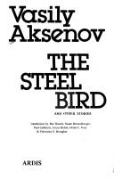 Cover of: The steel bird, and other stories