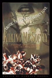 Cover of: Killing Me Softly
