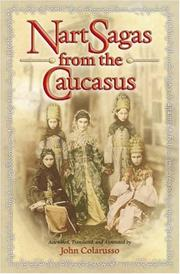 Cover of: Nart Sagas from the Caucasus