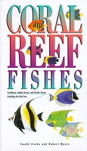 Coral reef fishes by Ewald Lieske
